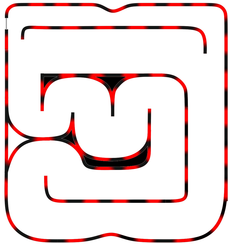M3Racing Track